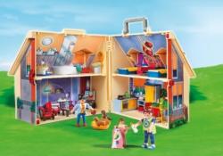 """Конструктор Playmobil Возьми с собой """"Кукольный дом"""""""