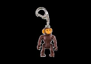 Конструктор Playmobil Брелок: Шимпанзе