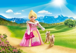 Конструктор Playmobil Друзья: Принцесса